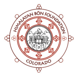 Himalayan Bon Foundation Logo
