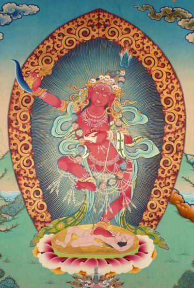 Tummo Iii Himalayan Bon Foundation